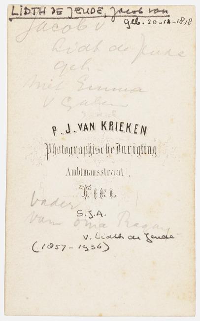 "<a class=""recordlink artists"" href=""/explore/artists/417673"" title=""Peter Johannes van Krieken""><span class=""text"">Peter Johannes van Krieken</span></a>"