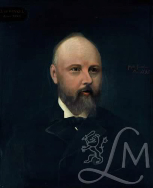 "<a class=""recordlink artists"" href=""/explore/artists/371282"" title=""J.H. Heufke Kantelaar""><span class=""text"">J.H. Heufke Kantelaar</span></a>"