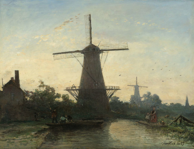 "<a class=""recordlink artists"" href=""/explore/artists/42775"" title=""Johan Barthold Jongkind""><span class=""text"">Johan Barthold Jongkind</span></a>"