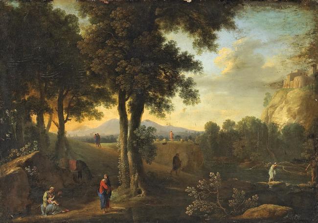 "<a class=""recordlink artists"" href=""/explore/artists/76191"" title=""Herman van Swanevelt""><span class=""text"">Herman van Swanevelt</span></a>"