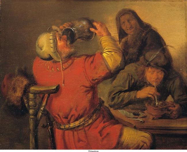 "<a class=""recordlink artists"" href=""/explore/artists/56664"" title=""Jan Miense Molenaer""><span class=""text"">Jan Miense Molenaer</span></a>"