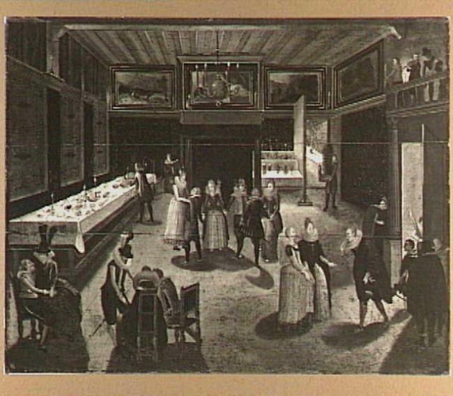 "manner of <a class=""recordlink artists"" href=""/explore/artists/15992"" title=""Louis de Caullery""><span class=""text"">Louis de Caullery</span></a>"