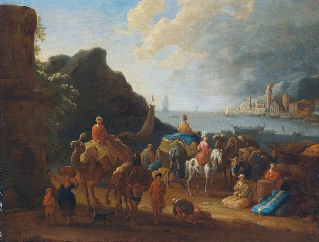"""<a class=""""recordlink artists"""" href=""""/explore/artists/55035"""" title=""""Jan Baptist van der Meiren""""><span class=""""text"""">Jan Baptist van der Meiren</span></a>"""