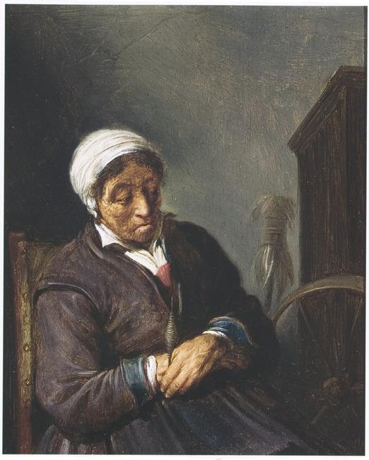"navolger van <a class=""recordlink artists"" href=""/explore/artists/61082"" title=""Adriaen van Ostade""><span class=""text"">Adriaen van Ostade</span></a>"