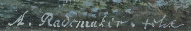 "<a class=""recordlink artists"" href=""/explore/artists/65367"" title=""Abraham Rademaker""><span class=""text"">Abraham Rademaker</span></a>"