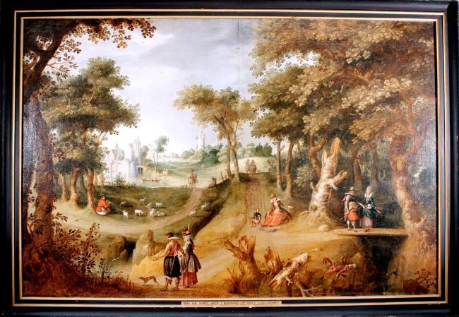 "<a class=""recordlink artists"" href=""/explore/artists/36783"" title=""Claes Jacobsz. van der Heck""><span class=""text"">Claes Jacobsz. van der Heck</span></a>"