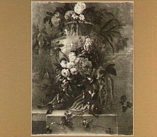 "attributed to <a class=""recordlink artists"" href=""/explore/artists/37726"" title=""Jacob Melchior van Herck""><span class=""text"">Jacob Melchior van Herck</span></a>"