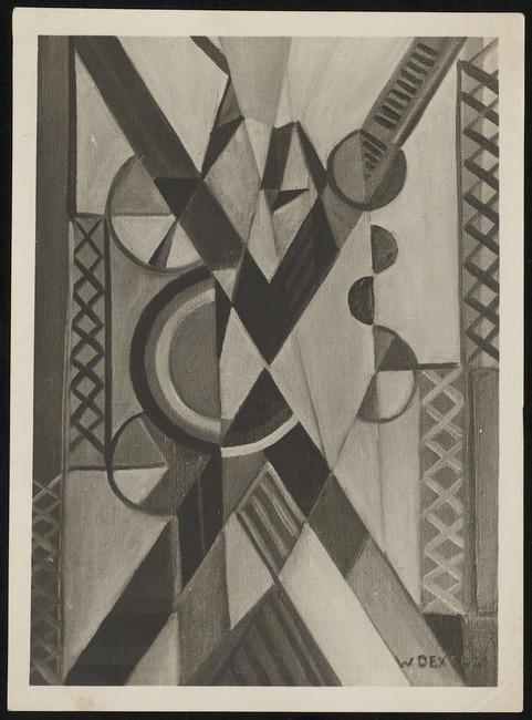 "<a class=""recordlink artists"" href=""/explore/artists/22443"" title=""Walter Dexel""><span class=""text"">Walter Dexel</span></a>"