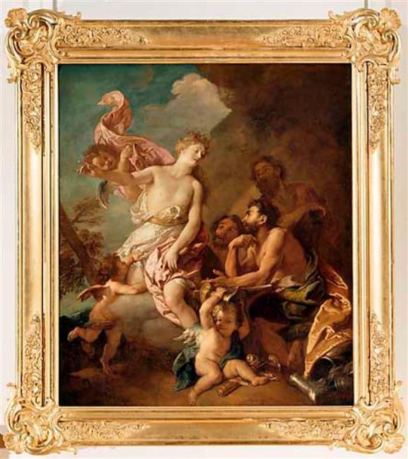 """<a class=""""recordlink artists"""" href=""""/explore/artists/47388"""" title=""""Charles de Lafosse""""><span class=""""text"""">Charles de Lafosse</span></a>"""