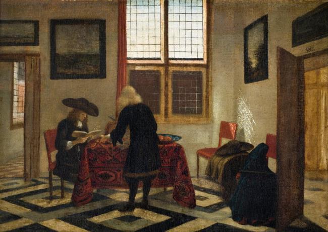 "<a class=""recordlink artists"" href=""/explore/artists/41930"" title=""Pieter Janssens genaamd Elinga""><span class=""text"">Pieter Janssens genaamd Elinga</span></a>"
