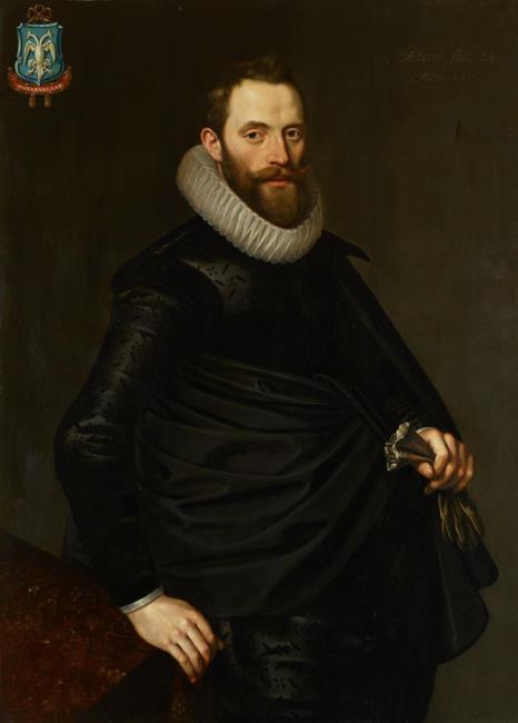 "<a class=""recordlink artists"" href=""/explore/artists/81814"" title=""Cornelis van der Voort""><span class=""text"">Cornelis van der Voort</span></a>"