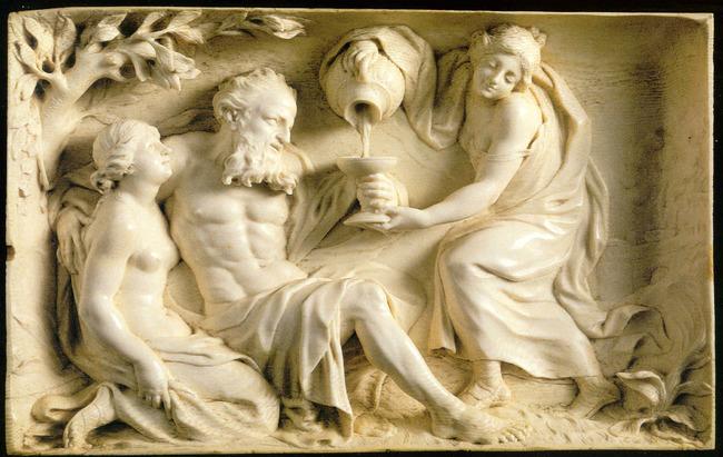 """toegeschreven aan <a class=""""recordlink artists"""" href=""""/explore/artists/127777"""" title=""""Francis van Bossuit""""><span class=""""text"""">Francis van Bossuit</span></a>"""