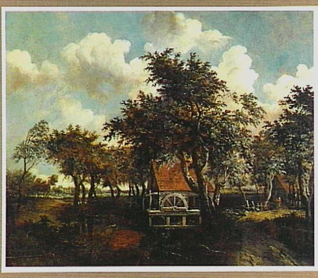 "attributed to <a class=""recordlink artists"" href=""/explore/artists/38627"" title=""Meindert Hobbema""><span class=""text"">Meindert Hobbema</span></a>"