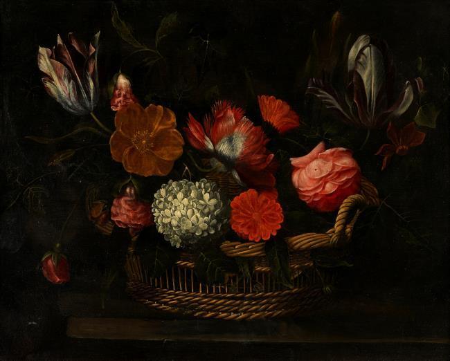 "toegeschreven aan <a class=""recordlink artists"" href=""/explore/artists/26848"" title=""Frans van Everbroeck""><span class=""text"">Frans van Everbroeck</span></a>"