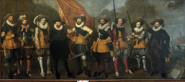 "attributed to <a class=""recordlink artists"" href=""/explore/artists/48208"" title=""Nicolaes Lastman""><span class=""text"">Nicolaes Lastman</span></a> and <a class=""recordlink artists"" href=""/explore/artists/59514"" title=""Adriaen van Nieulandt""><span class=""text"">Adriaen van Nieulandt</span></a>"