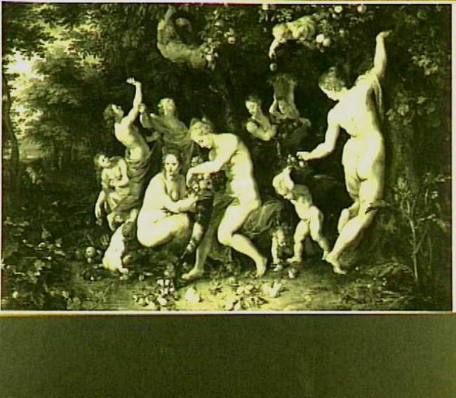 "<a class=""recordlink artists"" href=""/explore/artists/13288"" title=""Jan Brueghel (I)""><span class=""text"">Jan Brueghel (I)</span></a> studio of <a class=""recordlink artists"" href=""/explore/artists/68737"" title=""Peter Paul Rubens""><span class=""text"">Peter Paul Rubens</span></a>"