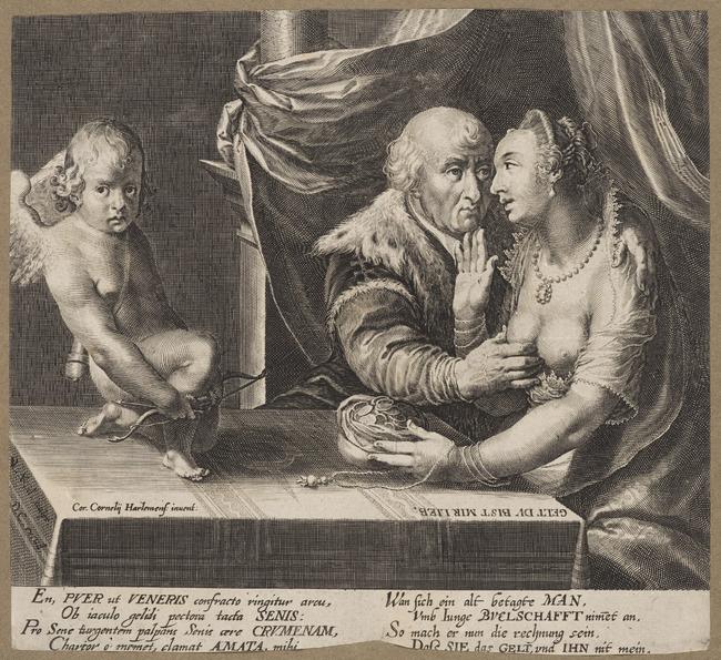 "<a class=""recordlink artists"" href=""/explore/artists/273476"" title=""Lucas Kilian""><span class=""text"">Lucas Kilian</span></a> naar <a class=""recordlink artists"" href=""/explore/artists/18412"" title=""Cornelis Cornelisz. van Haarlem""><span class=""text"">Cornelis Cornelisz. van Haarlem</span></a>"