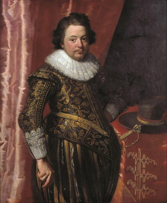 "<a class=""recordlink artists"" href=""/explore/artists/1984"" title=""Anoniem""><span class=""text"">Anoniem</span></a> <a class=""thesaurus"" href=""/nl/explore/thesaurus?term=29960&domain=PLAATS"" title=""Noordelijke Nederlanden (historische regio)"" >Noordelijke Nederlanden (historische regio)</a> ca. 1620-1625"