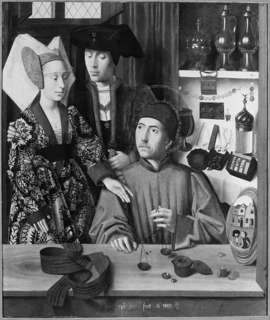 "<a class=""recordlink artists"" href=""/explore/artists/16783"" title=""Petrus Christus (I)""><span class=""text"">Petrus Christus (I)</span></a>"
