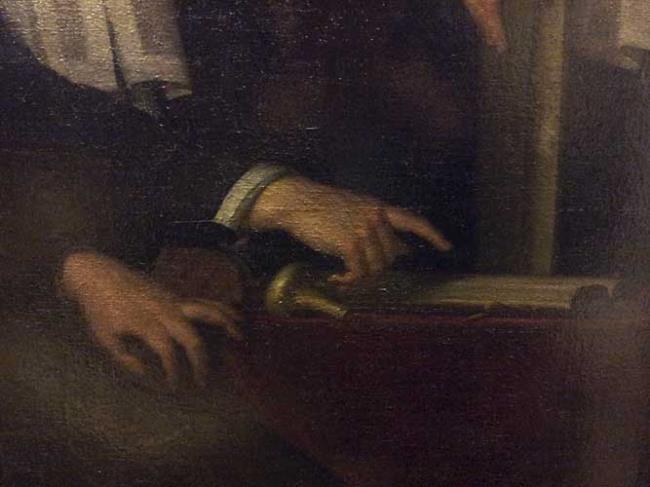 "<a class=""recordlink artists"" href=""/explore/artists/33176"" title=""Barend Graat""><span class=""text"">Barend Graat</span></a>"