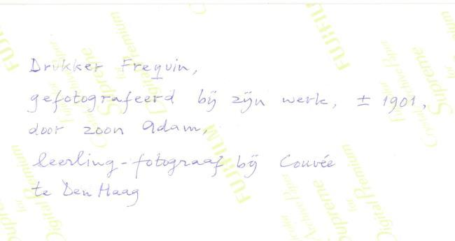 "<a class=""recordlink artists"" href=""/explore/artists/412227"" title=""Adam Frequin""><span class=""text"">Adam Frequin</span></a>"